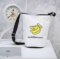 Женская мини сумочка  Sweetbanana