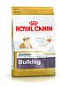 Royal Canin Bulldog Junior - корм для щенков породы английский бульдог до 12 месяцев 3 кг