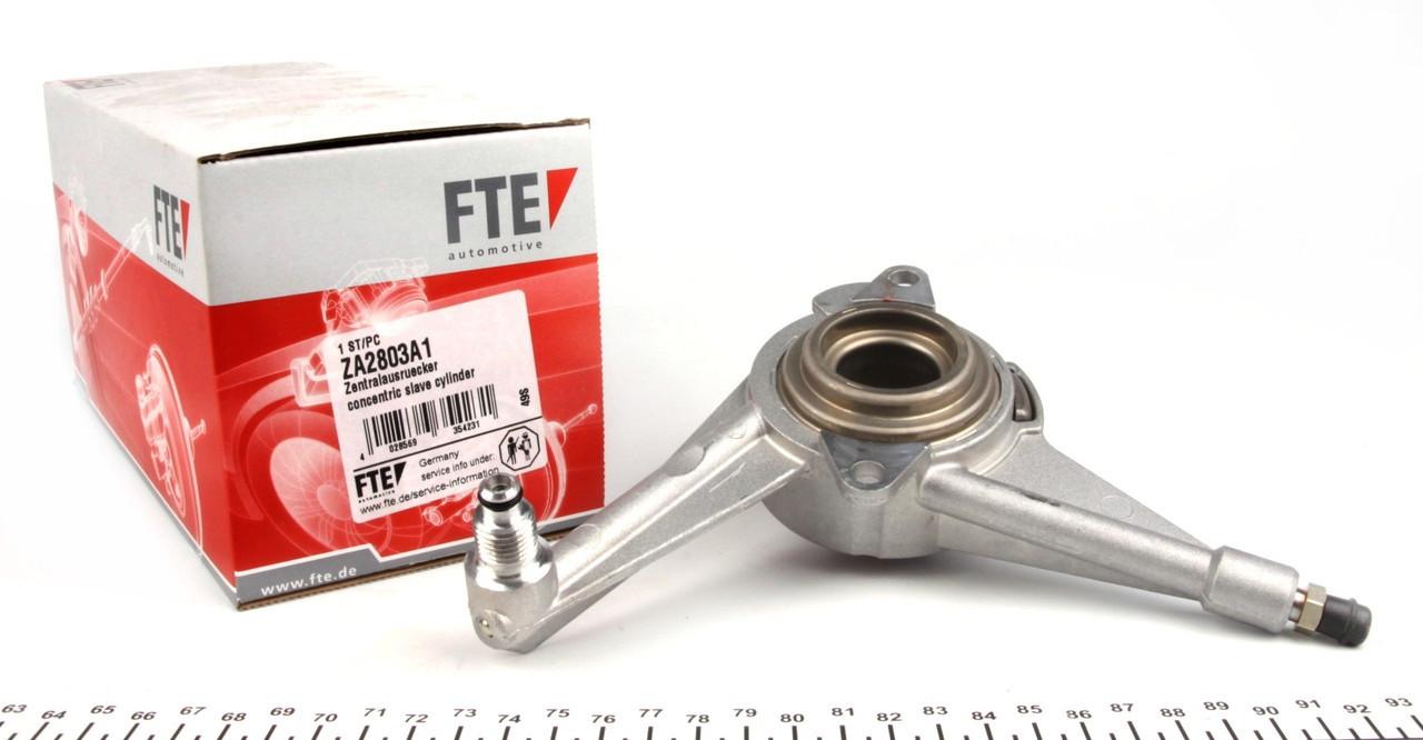 Подшипник выжимной Т4 VW T4 2.5TDI Германия - оригинал - FTE