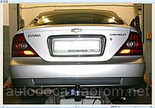Фаркоп Chevrolet Evanda з установкою! Київ