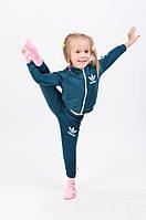 Качественный детский спортивный костюм