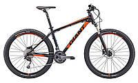 Велосипед Giant Talon 2 LTD Black-Orange