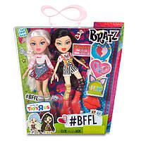 Набор из 2 кукол Братц Хлоя и Джейд Лучшие друзья Bratz BFFL Cloe and Jade