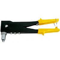 Пистолет заклепочный,диаметр применяемой заклепки 3,2мм,4,0мм,4.8мм Topex