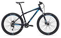 Велосипед Giant Talon 2 Blue