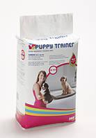 Savic ПАППИ ТРЭЙНЕР (Puppy Trainer) пеленки для собак, большой, 60Х45 см. 30шт