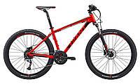 Велосипед Giant Talon 3 LTD Red