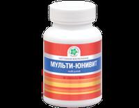 Мульти-Юнивит (Multi-Junivit) 60 таб. - Витамакс