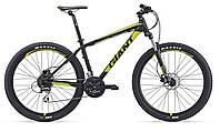 Велосипед Giant Talon 3 Black-Green