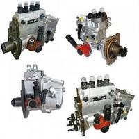 Ремонт топливной аппаратуры дизелей с механическими ТНВД и форсунками