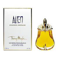 Thierrry Mugler Alien Essence Absolue парфюмированная вода 60 ml. (Тьерри Мюглер Алиен Эссенс Абсолю)