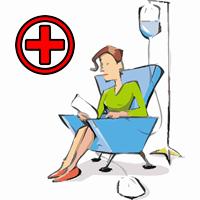 Сиделка по уходу за тяжело больными