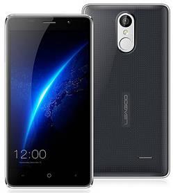 Leagoo M5 стильный прочный смартфон 4ядра, 2/16GB,8MP,3G,GPS, отпечатки.