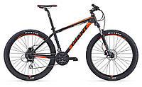 Велосипед Giant Talon 3 Black-Orange
