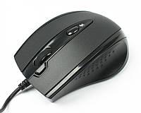Мышь  A4  N-770FX-1  USB  Black