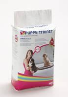Savic ПАППИ ТРЭЙНЕР (Puppy Trainer) пеленки для собак, средний, 45Х30 см, 30шт