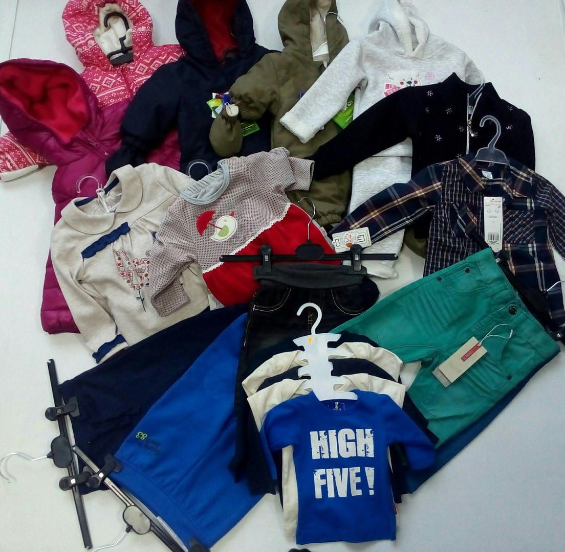 8b9c29b2bf5c Детская одежда сток оптом - Смайл . Огромный выбор качественной ...
