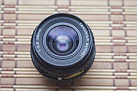 Объектив Takumar 28mm 2.8 (Pentax)