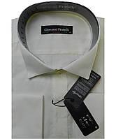 Рубашка мужская Giovanni Fratelli GF-908