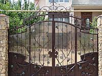 Ворота.Образец2