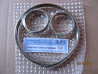 Хомуты пыльника шруса 2108-21099, 1102, 1103, 1105 4 шт.