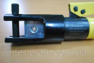 Пресс гидравлический ручной ПГР-300 , фото 3
