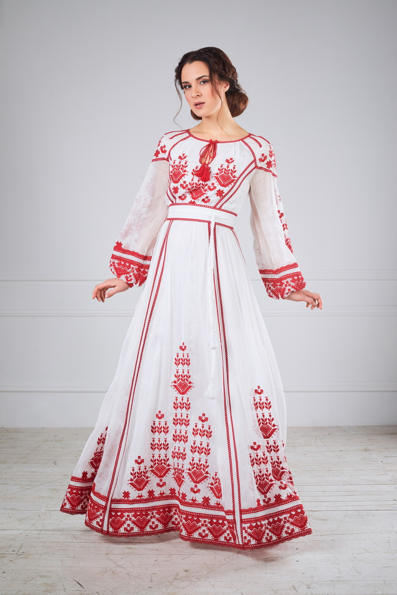 Сукня ексклюзивна з вишивкою  продажа 014400ed06b0c