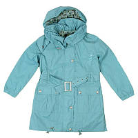 Детская  куртка WOJCIK(Войчик) Czarujaco w rtampkach.  размер 128