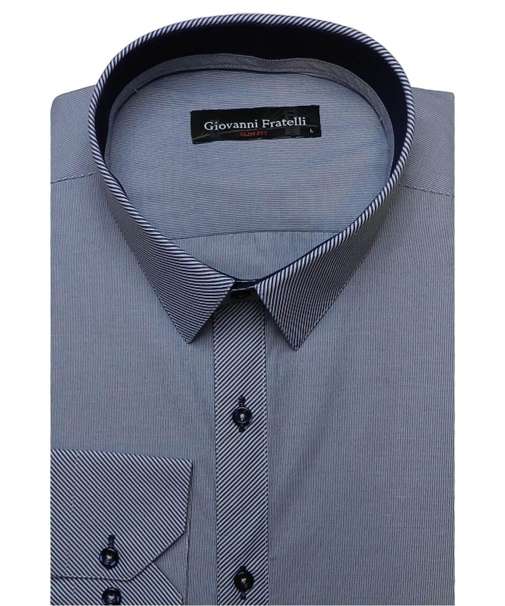Рубашка мужская Giovanni Fratelli GF-913