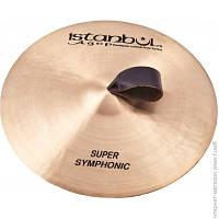 """Тарелка Istanbul SSY19 Super Symphonic 19"""""""