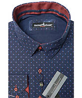 Рубашка мужская Giovanni Fratelli GF-914