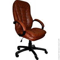 Офисное Кресло Руководителя Примтекс плюс Barselona PL Tilt H-2221S