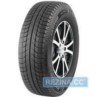 Зимняя шина MICHELIN Latitude X-Ice Xi2 245/70R17 110T Легковая шина
