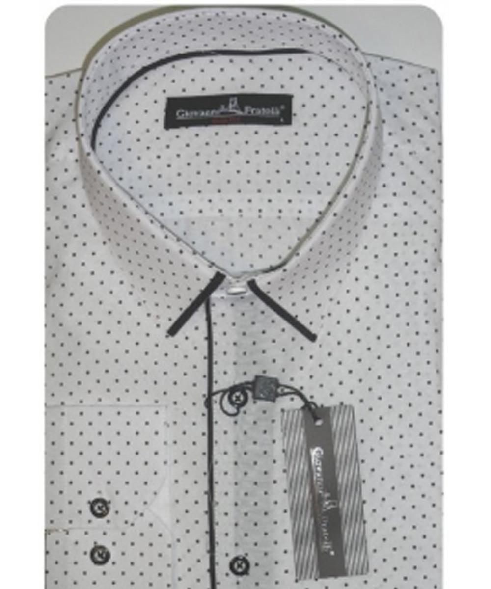 Рубашка мужская Giovanni Fratelli 228-01
