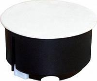 Коробка распределительная e.db.stand.105.d70 гипсокартон, упор ПВХ.