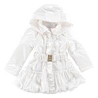 Детская куртка демисезонная Wojcik(Войчик) Amelia размер 140