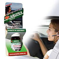 Композиция эфирных масел для освежителя в машину Автоледи