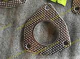 Ремкомплект №006 прокладки выпускной системы глушителя Ланос Lanos 1.5 (4шт), фото 3
