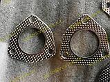 Ремкомплект №006 прокладки выпускной системы глушителя Ланос Lanos 1.5 (4шт), фото 6