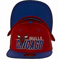 Реперка для парня Chicago Bulls