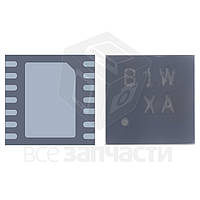 Микросхема управления зарядкой и USB AAT1274 для мобильных телефонов Samsung S8600 Wave III
