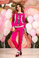 Спортивный костюм женский в 3х цветах 1193