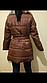 Куртка женская Glamsia размер М, фото 3