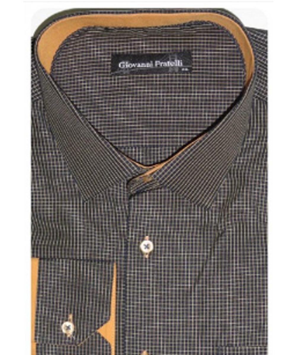 Рубашка мужская Giovanni Fratelli 239-01