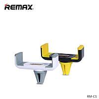 Автомобильный Держатель Для Телефона REMAX Car Holder RM-C01