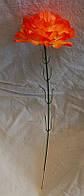 1-50  Гвоздика одиночная  40х9 см, фото 1