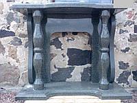 Порталы каминные