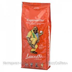 Кофе в зернах Lucaffe Espresso Bar 1 кг