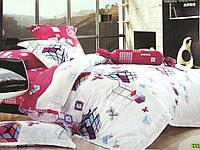 Комплект постельного белья сатин 200*220 Le Vele