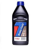 Тормозная жидкость TRW DOT4 1 л